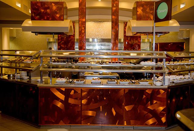 Flavours Buffet em Las Vegas