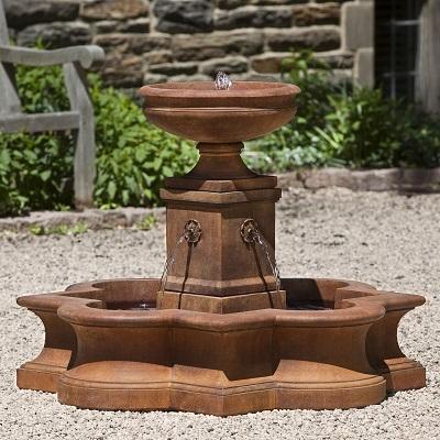 harga air mancur taman klasik minimalis - harga jual air