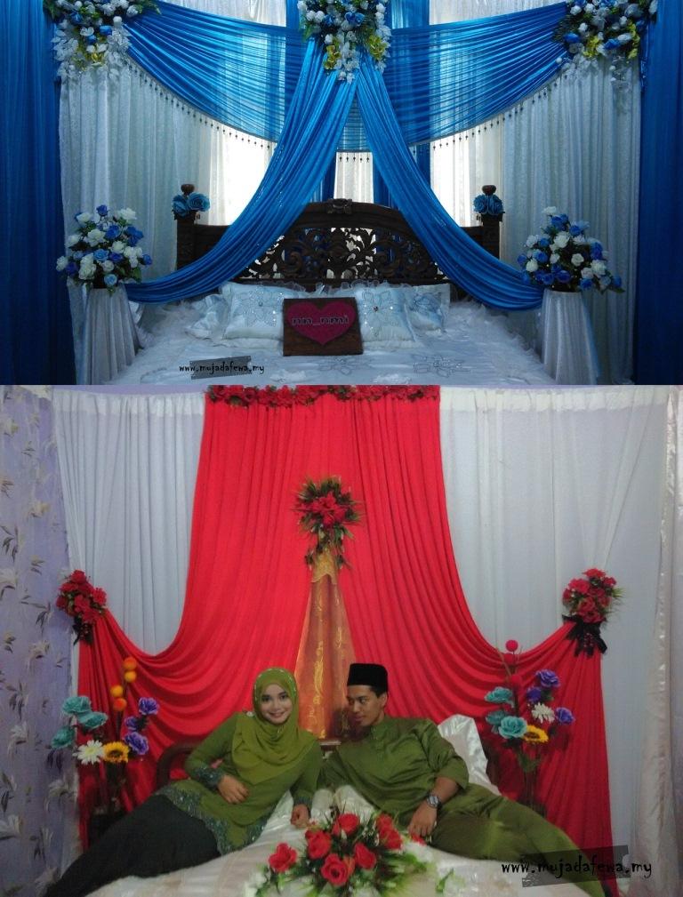 Bridal Kalau Tak Mahu Jadi Pengantin