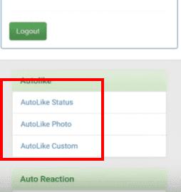 auto like status
