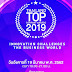 """มหาวิทยาลัยหอการค้าไทย ร่วมกับ เออาร์ไอพี จัดงานมอบรางวัลสุดยอดองค์กรธุรกิจไทยแห่งปี """"THAILAND TOP COMPANY AWARDS 2019"""""""