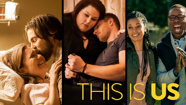 Ratings Review: THIS IS US (Season Two - Fall 2017) - TV