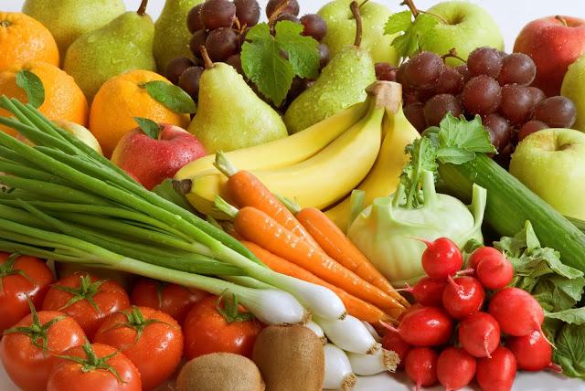 Alimentos y glucosa