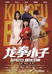 Tiểu Anh Hùng - Kung Fu Boys