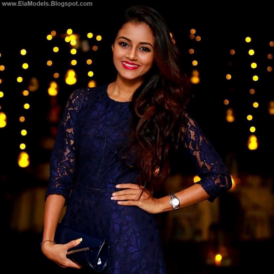 Dinakshi Priyasad  Elamodels  Sri Lankan Models Network -5642