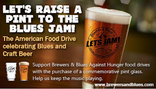 Lift A Pint To The Blues