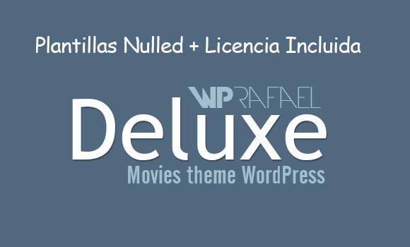 WPRafael Movies Deluxe
