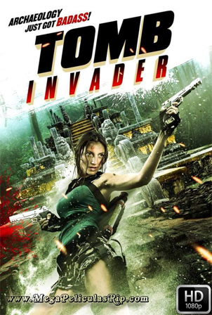 Tomb Invader [1080p] [Latino-Ingles] [MEGA]