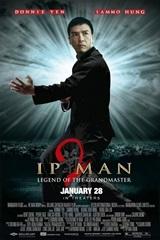 Ip Man 2 (2010) Film indir