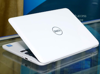 DELL Inspiron 11-3162 N3060 Second di Malang