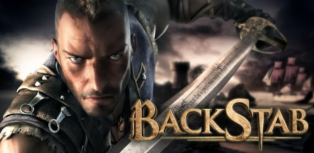 BackStab HD Mod Apk