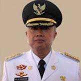 Bupati Bantul Sekaligus Kader Gerinda Dukung Penuh Jokowi