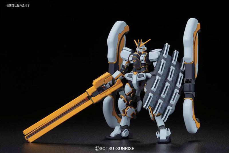HG 1/144 RX-78AL Atlas Gundam - Release Info