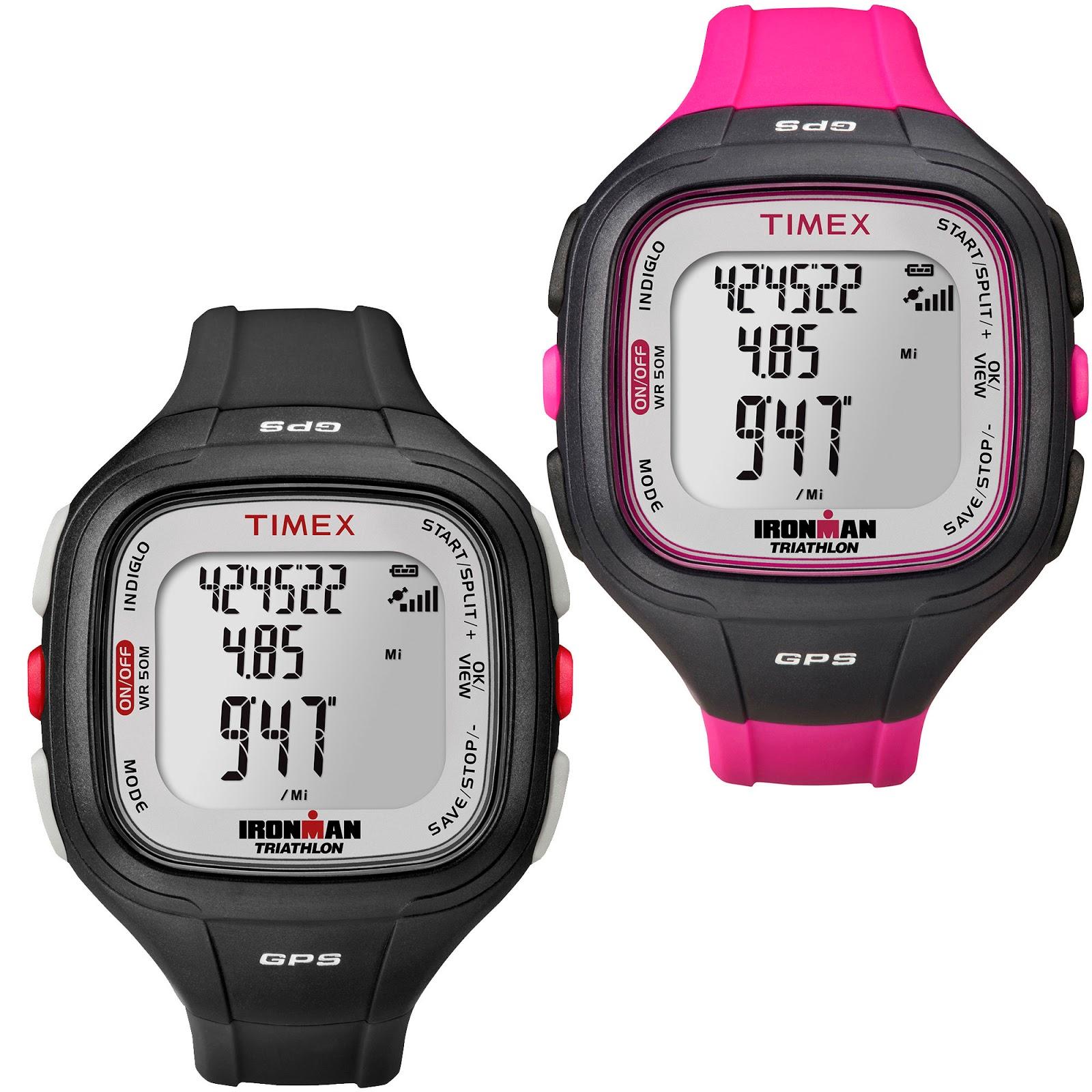 f141d0ec1c3f El nuevo Timex Ironman Easy Trainer GPS es una buena opción para los que  busquen un reloj GPS a buen precio (P.V.P  106 € en Wiggle).