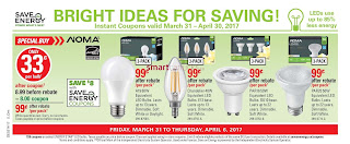 Canadian Tire Ontario Flyer March 31 to April 6, 2017