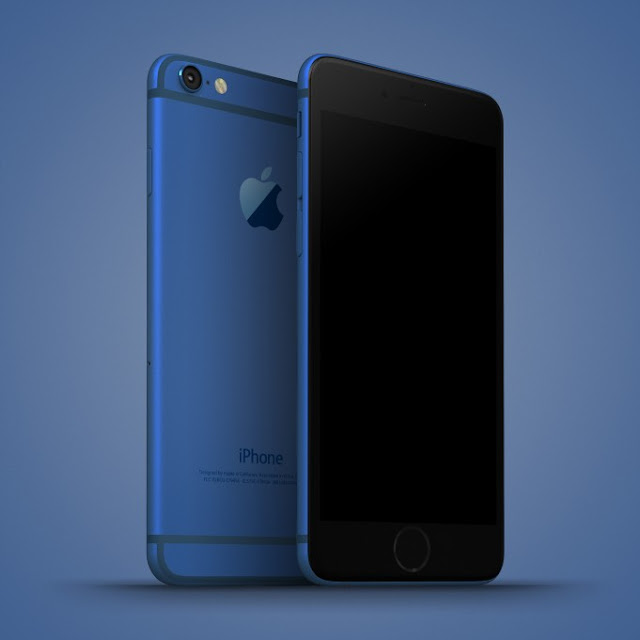 iPhone 6c- a new concept