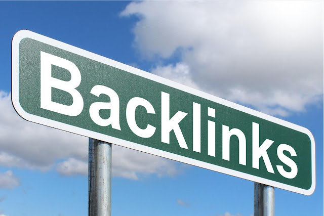 What are Backlinks and Why is it beneficial for SEO in Blogger?