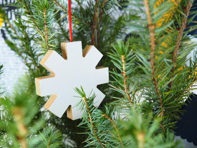 Kreisdesign christmas decorations