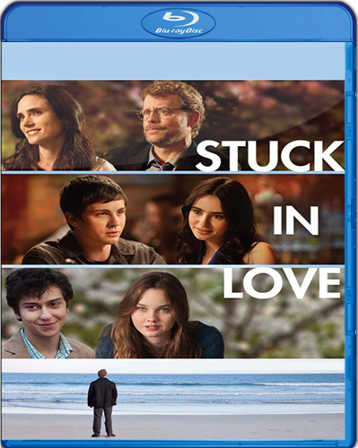 Stuck In Love [2013] [BD25] [Subtitulado]