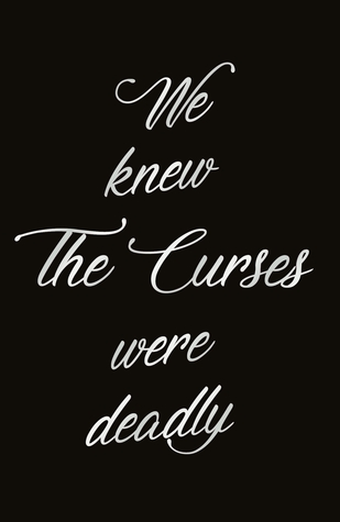 The Curses by Laure Eve