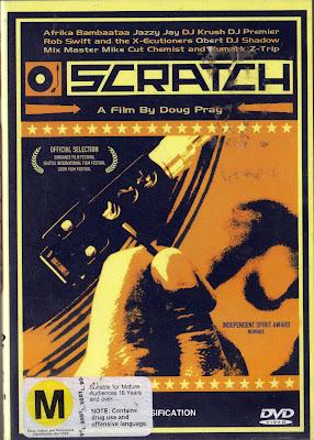 Scratch (2001) (DVD)