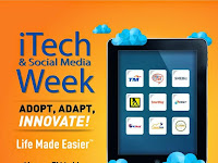 Sign Up Now for an Innovation-Packed Week!