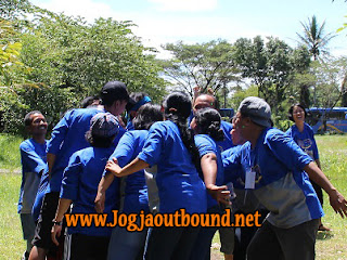 Outbound Rafting Jogja