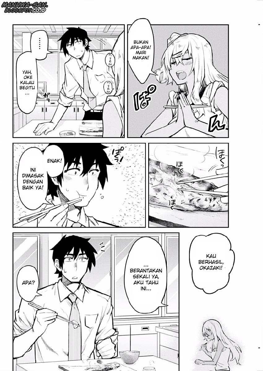 Manga Gal Gohan Chapter 2 Bahasa Indonesia