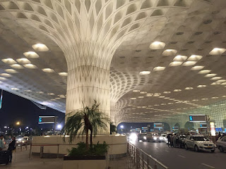 bombay aéroport international Shivaji