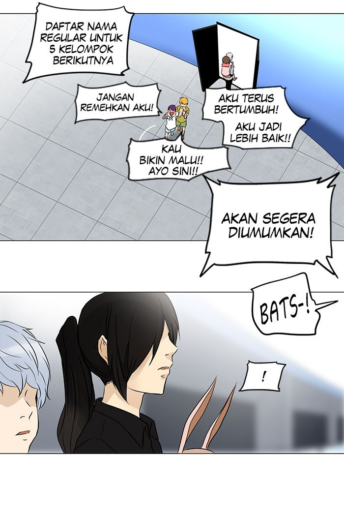 Tower of God Bahasa indonesia Chapter 149