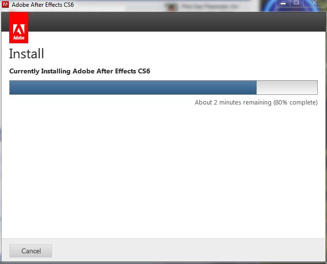 How To Fix all Adobe genuine software verification failure