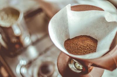 filtro de café
