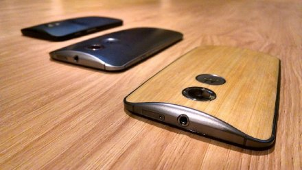 2016 Moto X to come with Helio P10