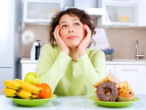Những thực phẩm không nên ăn vào buổi tối