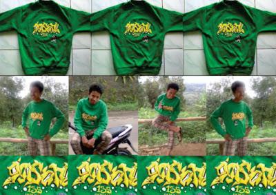 Sweater Tanpa Kupluk SMP SEJAHTERA 1 BOGOR