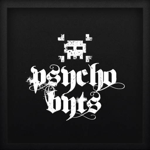 Official {PSYCHO:Byts} Blogger