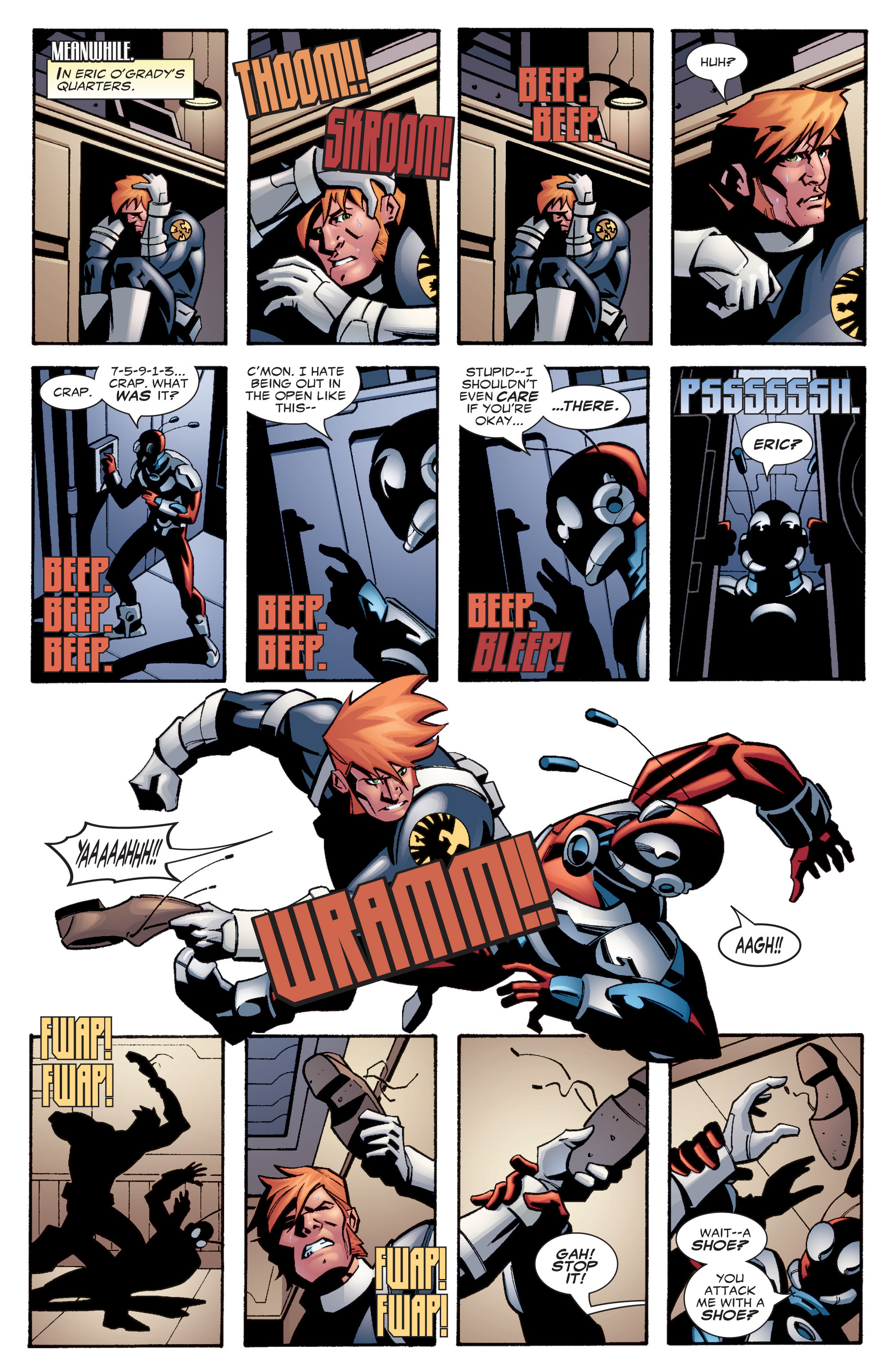 The Irredeemable Ant-Man Issue #2 #2 - English 13