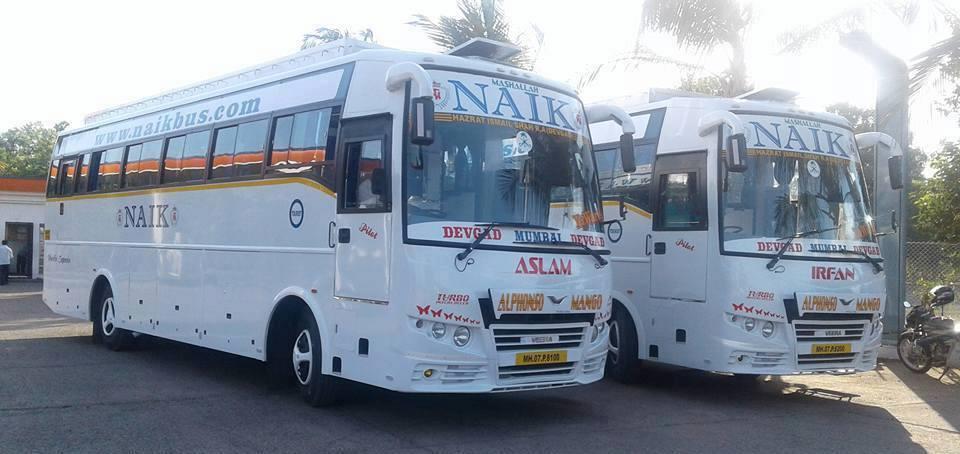 Vrl Travels Mumbai To Goa Review