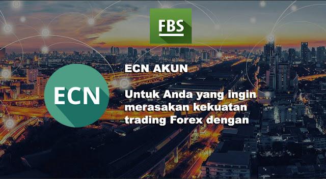 Akun ECN dari FBS