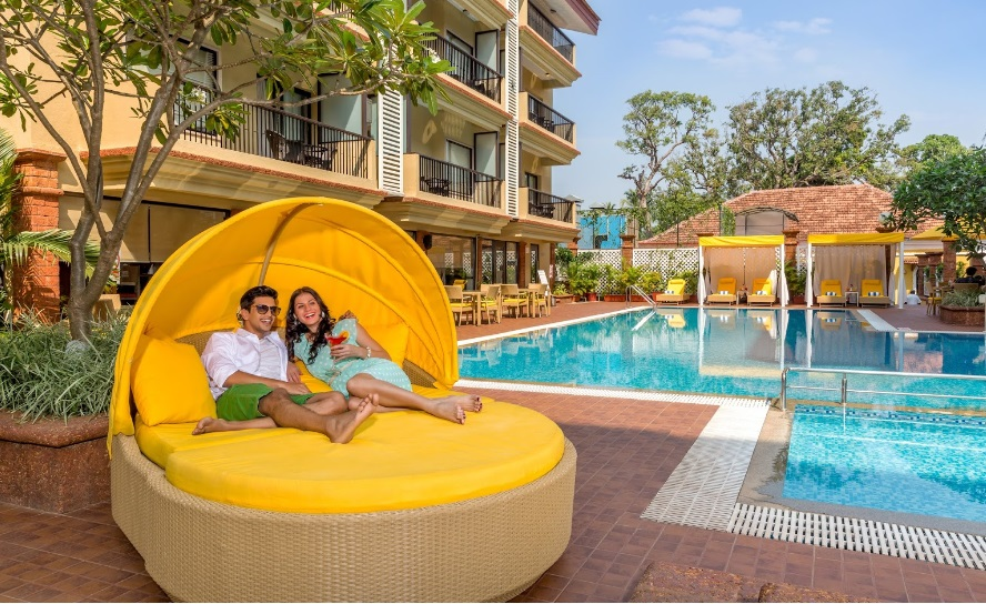 5 Star Hotels List In Goa India Best Luxury Top
