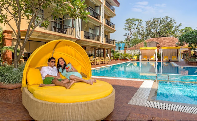 Five star hotel list of Goa, Best Hotel Name of Goa, Top Hotel List in Goa