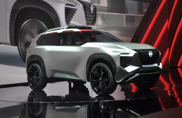 Nissan XMotion, Mobil Konsep Terbaru Dari Nissan Motor Jepang