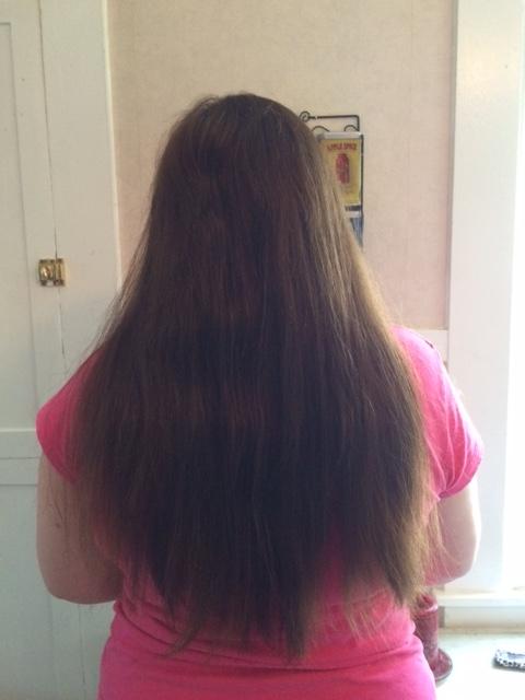 Haare selber schneiden? - USA billig aber gut leben