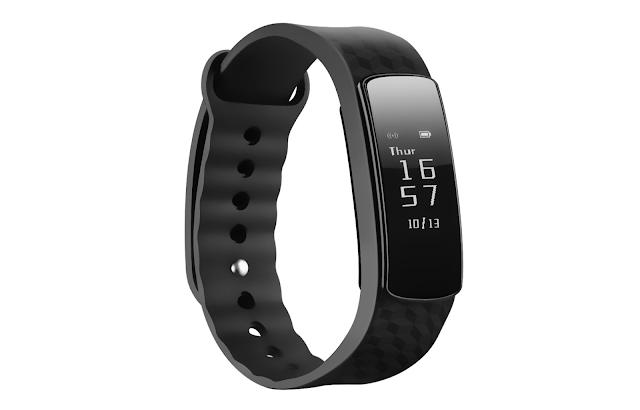 Mpow i3 Mini, il fitness tracker low cost con schermo: affidabile o no?