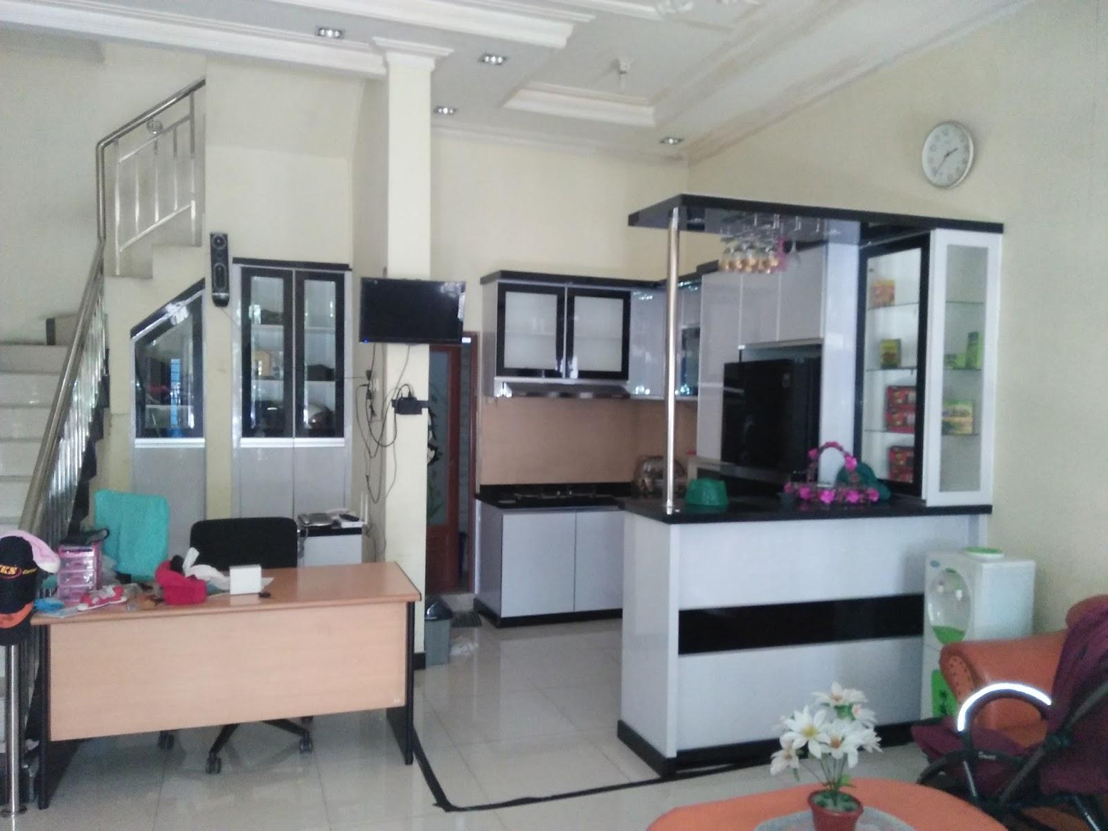 Kitchen Set Bekasi Jakarta Hubungi 081517883472