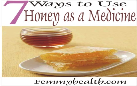 Discover 7 Health Benefits of Honey