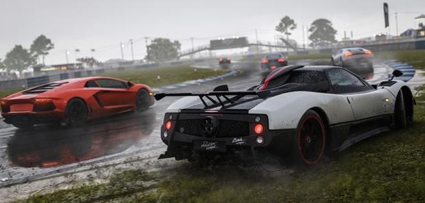 Forza Horizon 3 E3 2016 Onstage Demo