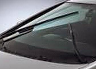 Cara Memperbaiki Karet Wiper / Kipas Kaca Mobil Lambat