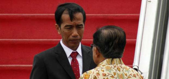 Staf JK Ungkap Menteri Jokowi Bakal Mundur, Pengamat: Bukti Pemerintahan Jokowi tak Sehat