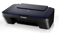 Canon PIXMA E464 Printer Driver